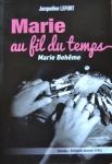 Marie Bohême couv ok