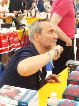Olivier Norek 2