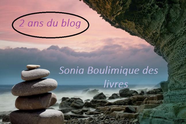 2 ans du blog