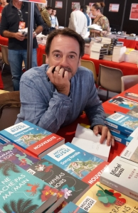 Michel Bussi 2