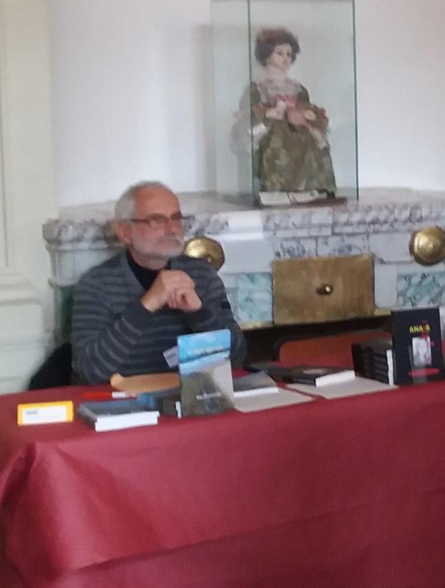 Yves Montmartin