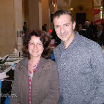 Franck THILLIEZ et Sonia 8