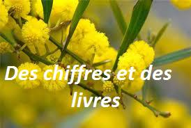 DES CHIFFRES ET DES LIVRES