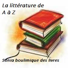 littérature de A à Z
