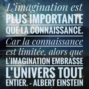 citation Einstein