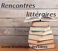 rencontres littéraires