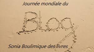 journée du blog