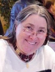 Patricia FANGET