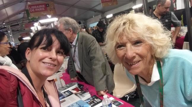 Jeanne Marie Sauvage Avit