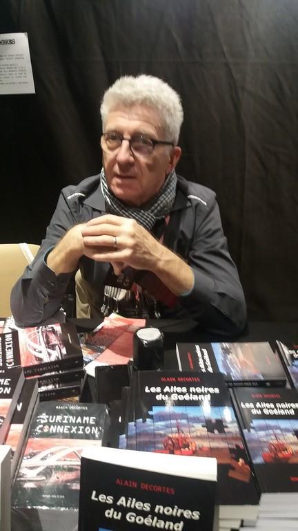 Alain Descortes