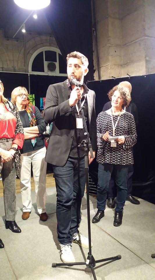Antoine Renand prix
