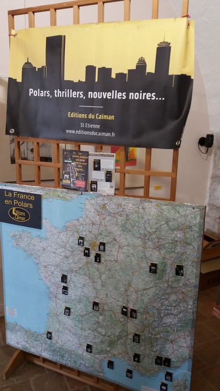 editions du Caïman (2)