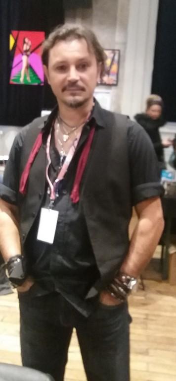 Fabio Mitchelli