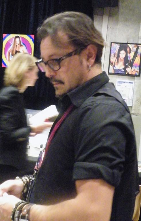 Fabio Mitchelli 2