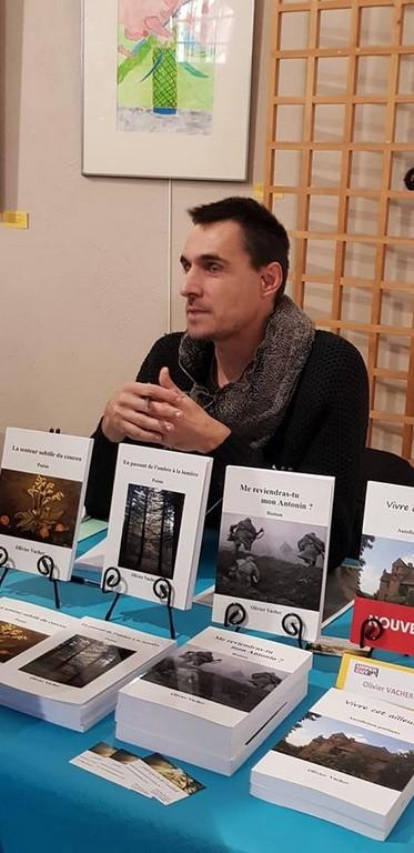 Olivier Vacher 2