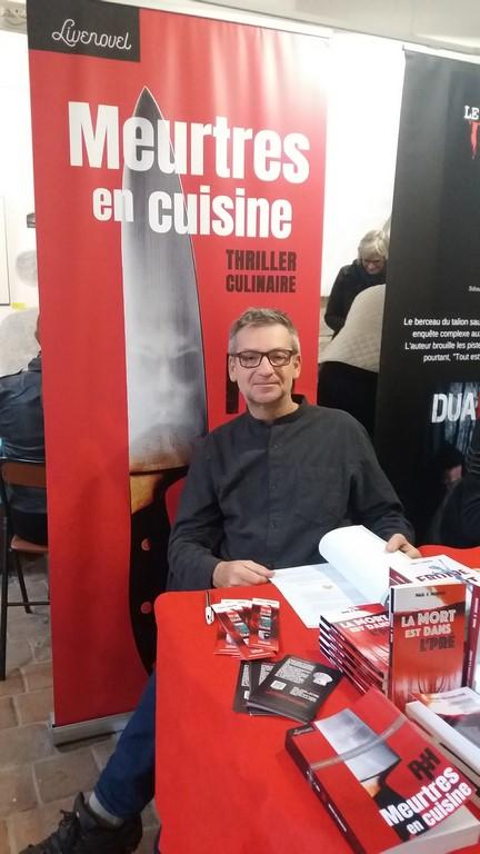 Paul Francois Husson