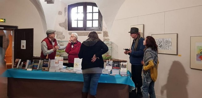 Salon du livre les Boennales 3