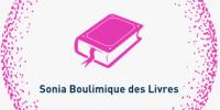 Sonia boulimique des livres
