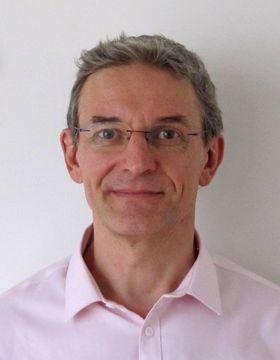 Eric Larrey
