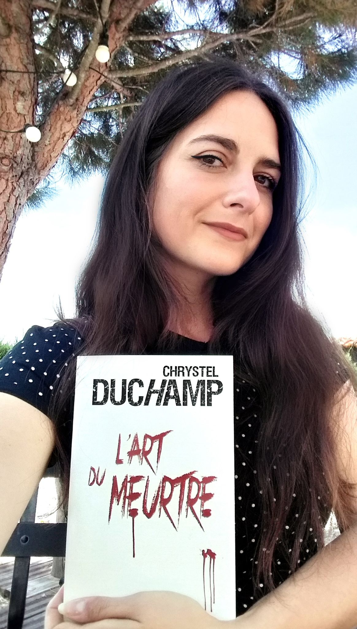 Chrystel Duchamp