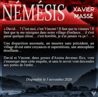 nemesis 4è
