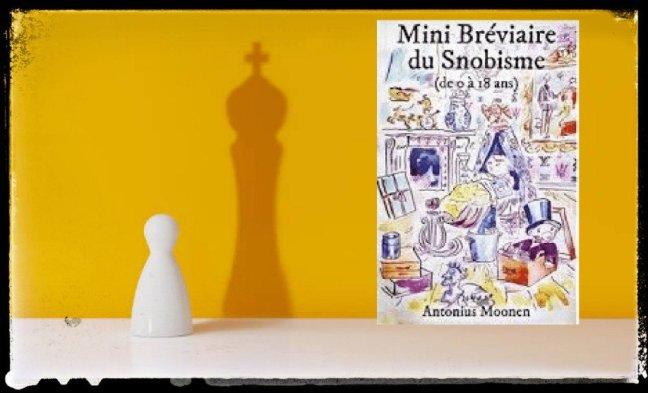 mini bréviaire du snobisme-013119745145919511066..jpg