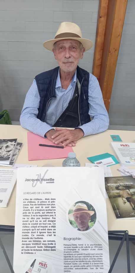 Jacques Vazeille